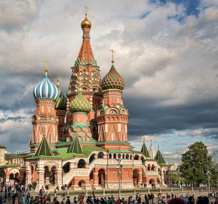 Basilius-Kathedrale