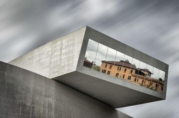 Museum MAXXI