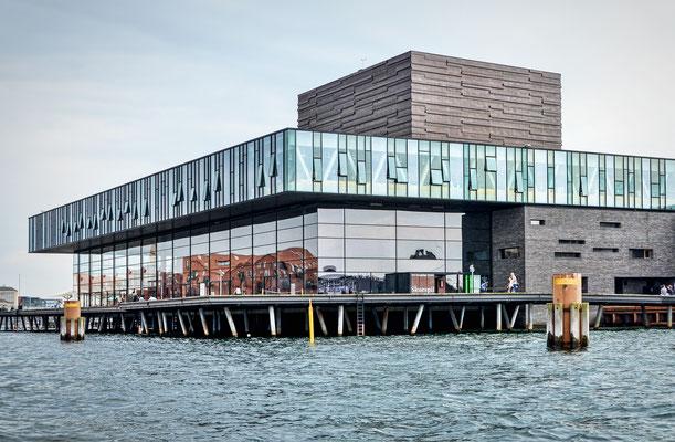 Königlich Dänisches Schauspielhaus