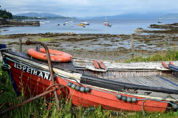 Isle of Skye - Armadale