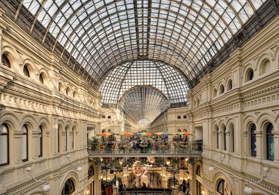 GUM Einkaufszentrum