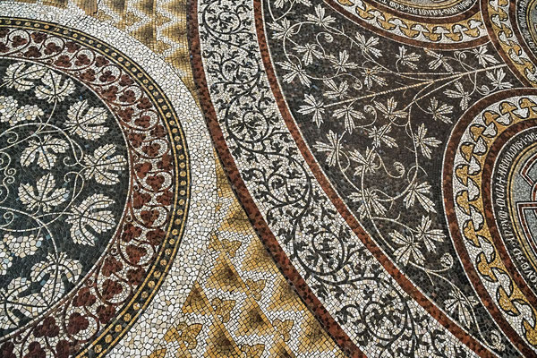 Kölner Dom - Fußboden