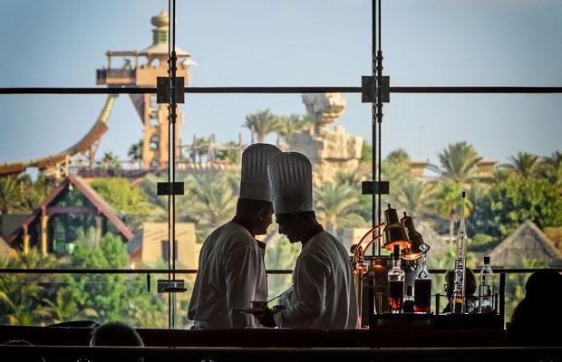 im Burj Al-Arab