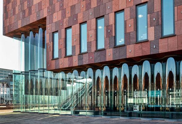 Antwerpen - Museum MAS