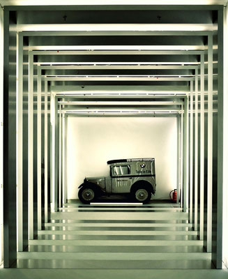 BMW-Museum