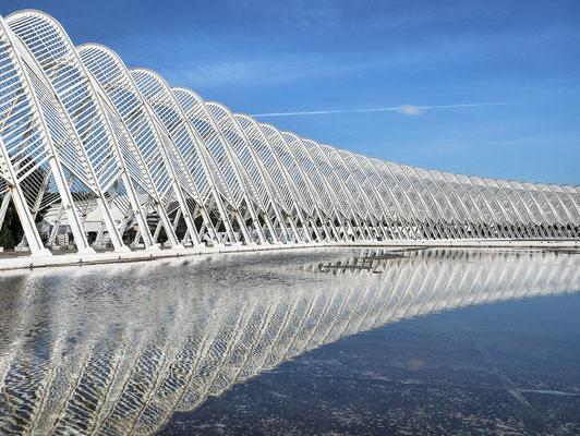 Olympiabauten 2004