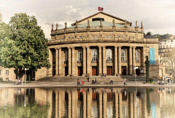 Oper Stuttgart