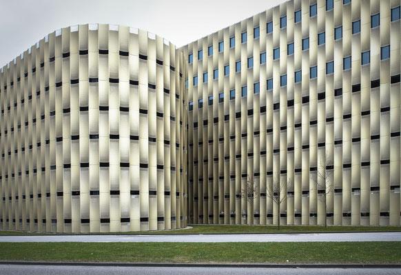 Utrecht - Parkhaus