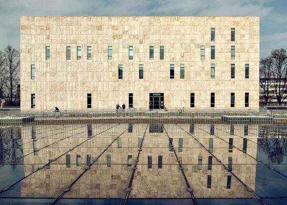 Sächsische Landes- und Universitätsbibliothek