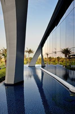 Dubai Creek Golfclub