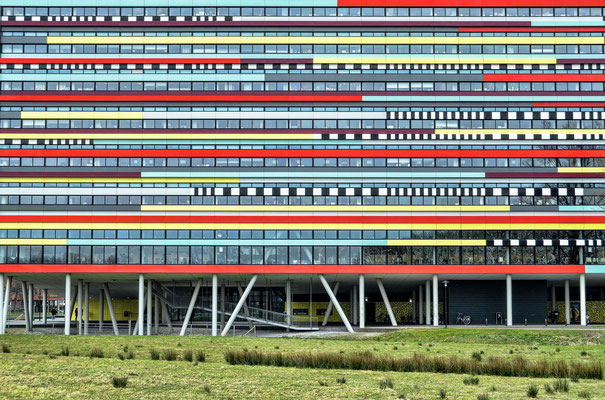 Utrecht - Hochschule