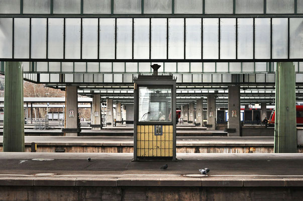Hauptbahnhof