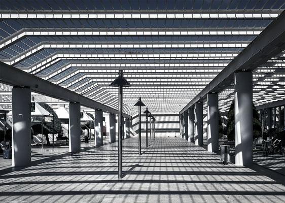 Airport Palma