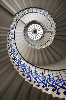 Greenwich - Queen's House