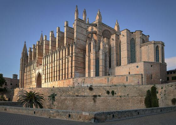 La Seu - die Kathedrale