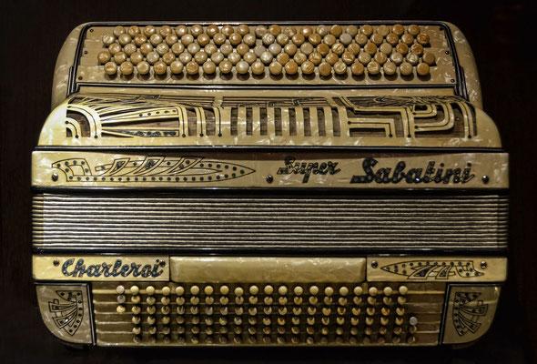 Musikinstrumentenmuseum