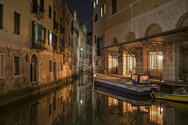 Venedig @night