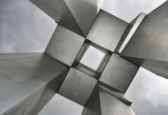 """das """"Kinetische Projekt"""" -Liederhalle"""