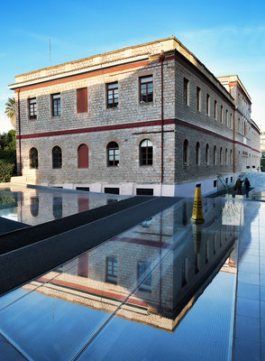 Nationales Museum für Zeitgenössische Kunst