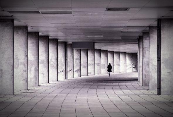 Rotterdam - Nederlands Architektuurinstituut