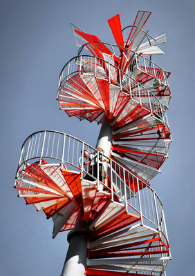 Berblinger Turm