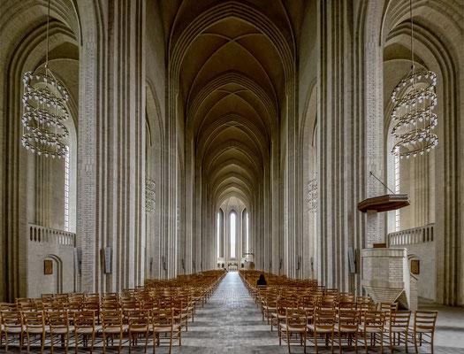 Grundtvikskirche