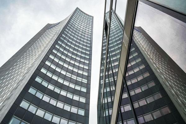 Universität und MDR-Tower