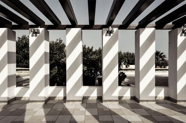 Kreta - Schattenspiele