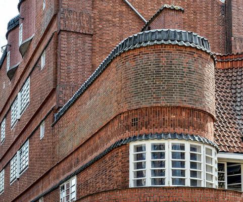 "Haus ""Het Ship"" - Amsterdamse School"