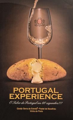 Spezialität aus Porto