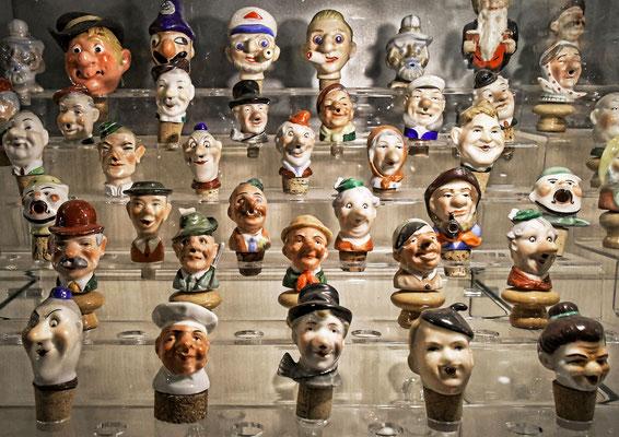 im Wodkamuseum