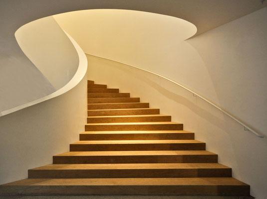 Vitra Designmuseum - Arch. Frank O. Gehry