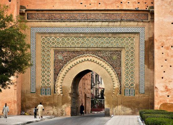 Meknes - Stadttor
