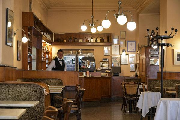Café Bräunerhof