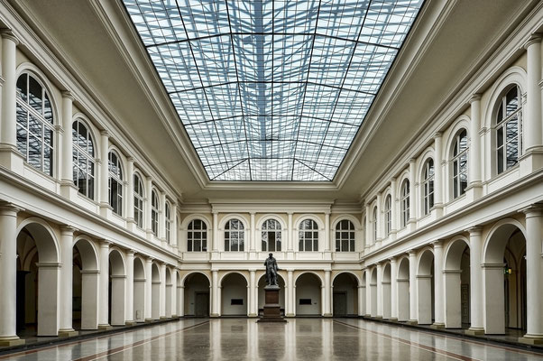 Humboldt-Universität, Lebenswissenschaftliche Fakultät