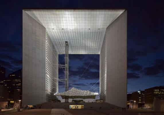 La Défense - La Grande Arche
