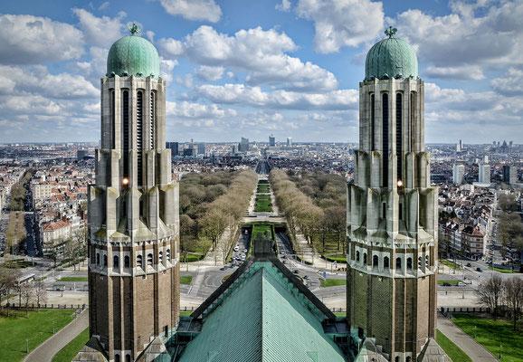 Basilique Nationale du Sacré-Coeur