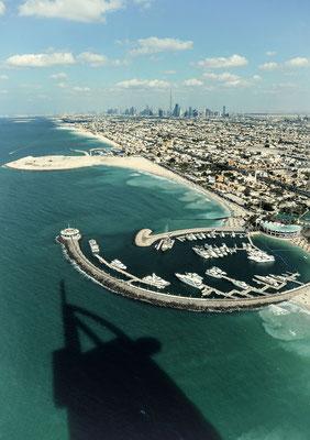 Burj Al-Arab - Skyview-Bar