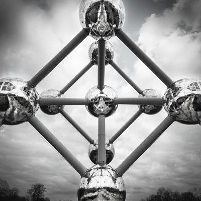 Atomium - © www.atomium.be - SABAM 2013