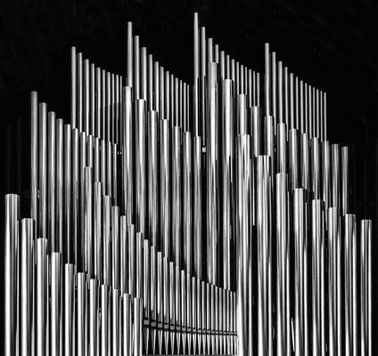 Orgel im Dom zu Speyer