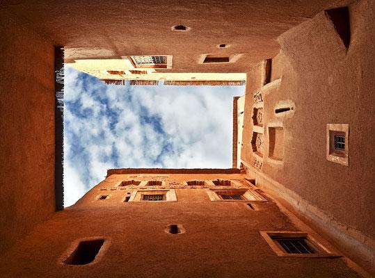 Kasbah von Ouarzazate