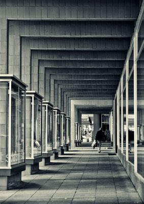 Passage Theodor-Heuss-Straße