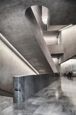 Kunstmuseum Basel - Neubau 2016
