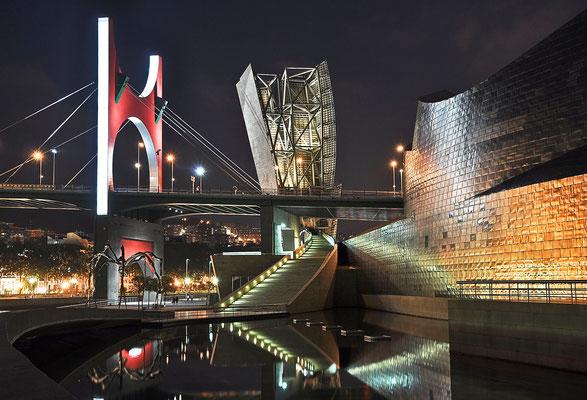 Bilbao/San Sebastian