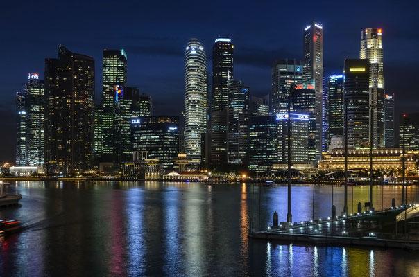 Singapur @night