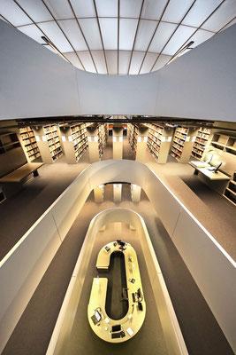 Universitätsbibliothek der FU Berlin