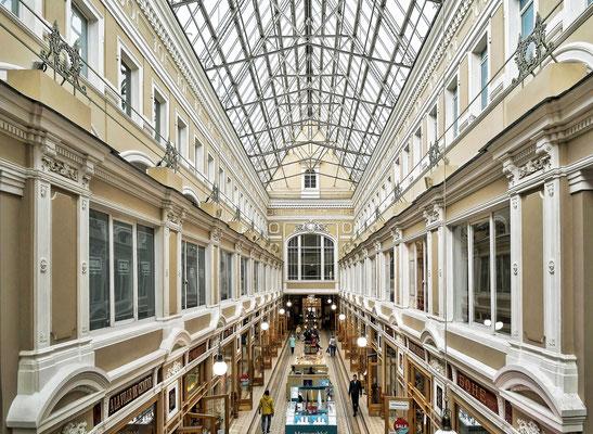 Kaufhaus Passage