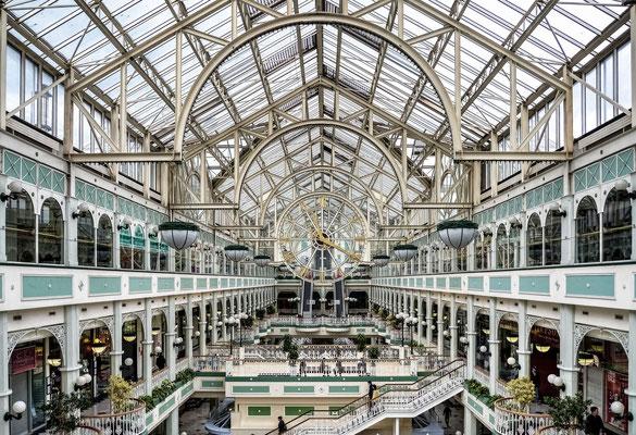 Stephens's Green Shopping Centre