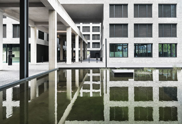 Campus Belval - Universität Luxembourg