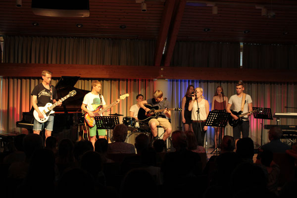 "Konzert ""Filmmusik & Soundtracks"" - 04.06.16"